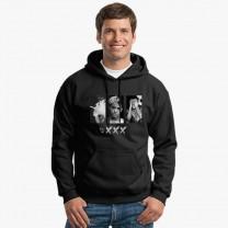 XXXTentacion Hoodies Pullover Sweatshirts 3