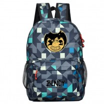 Bendy and the Ink Machine backpack bookbag (7 color)