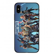 All Over Fortnite Skins Samsung / IPhone Case 27