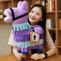 Fortnite Llama rainbow horse Christmas gift Birthday present