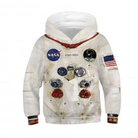 woow 3D Print Hoodie Sweatshirt 14